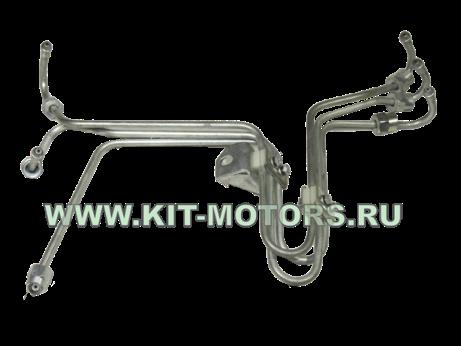 3960464, топливные трубки, топливные трубки ТНВД