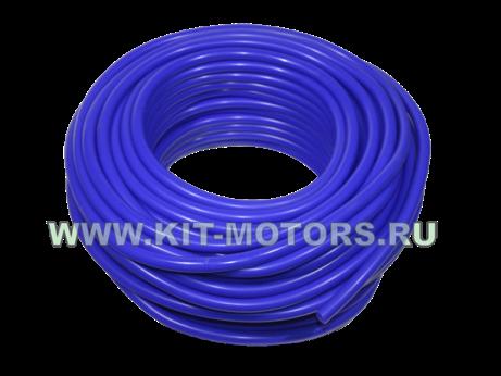 Шланг вакуумный силиконовый диаметр 6 мм, силиконовый шланг d6