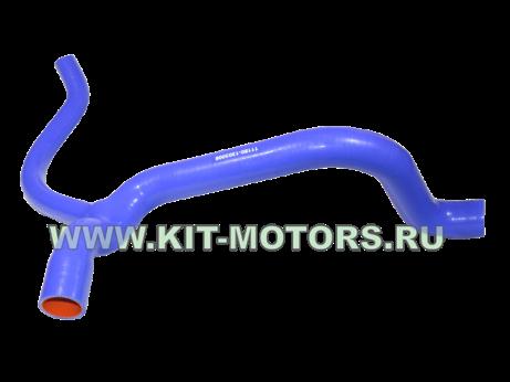 Силикновые патрубки ВАЗ, силиконовый патрубок Лада Калина, 1118-1303008