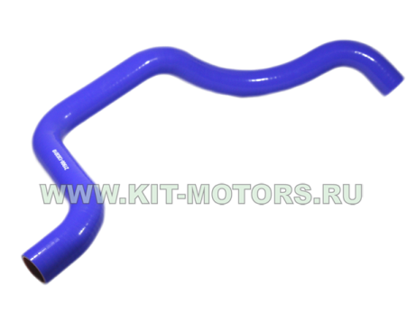 силиконовые патрубки ваз, силиконовый патрубок радиатора лада гранта, 2190-1303010 силикон